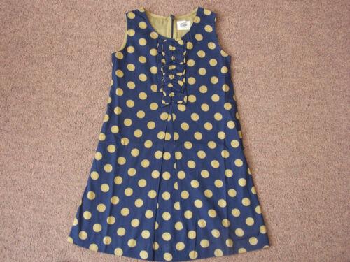 GIRLS BNWOT EX MINI BODEN DRESS TUNIC 2 3 4 5 6 7 8 9 10 various patterns