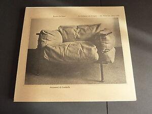 BUCH-Le-Corbusier-Die-Moebel-des-Jahres-1929-Renato-De-Fusco