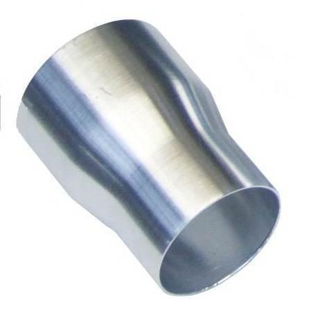 Revotec Aluminium Tuyau Réducteur 70 mm 60 mm OD x 80 mm AR70-60