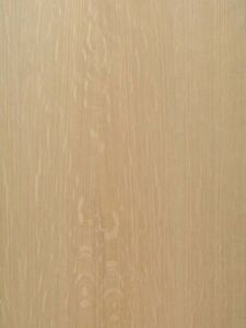 "24/"" x 96/"" Red Oak Wood Veneer RIFT Cut 3M Peel and Stick Adhesive PSA 2/' X 8/'"