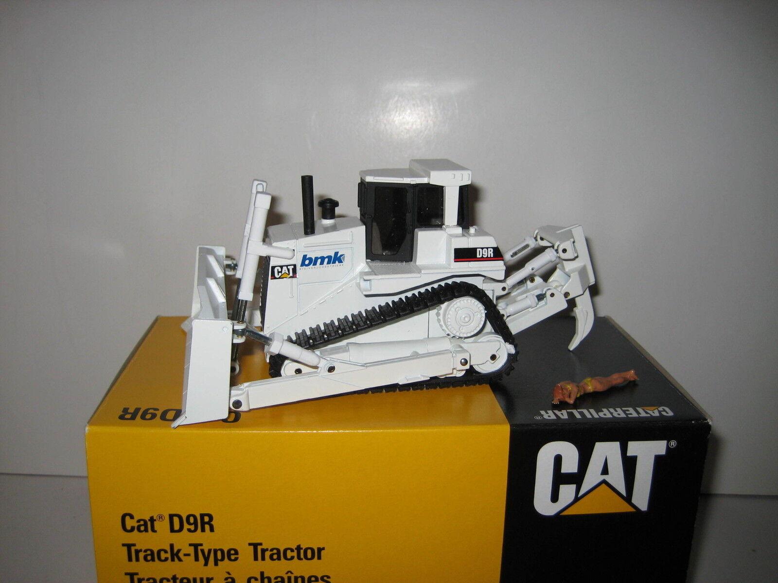 CATERPILLAR D 9 R Bouteur repere  451 NZG 1 50 neuf dans sa boîte