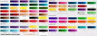 Createx Airbrush Colors 5202 Opaque Purple 4oz. Water-based Paint