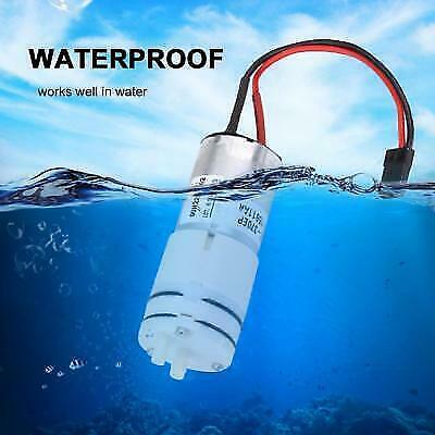 1Pcs mini Gear Water Pump Fuel Pump for RC Boat Cooling parts DIY Model