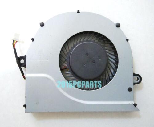 New Acer Aspire E5-573G CPU Cooling Fan DFS561405FL0T DC28000ERF0 3pin