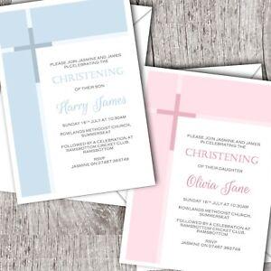 Personalised-Invitations-Christening-Baptism-Naming-Day-Girl-Boy-DD5