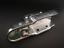 GIUNTO-A-SFERA-QUADRO-70-750-KG-STEELPRESS-testina-carrello-rimorchio miniatura 4