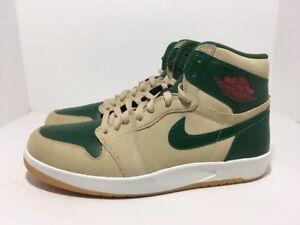 new style 8a226 e6395 Image is loading Nike-Air-Jordan-Retro-1-High-The-Return-