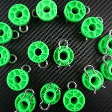 4x Fensterheber Roller Clips-Befestigungen für Saab 9-3 9-5 900 Volvo 850 V70