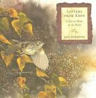 Letters from Eden: A Year at Home, in the Woods by Julie Zickefoose (Hardback, 2006)