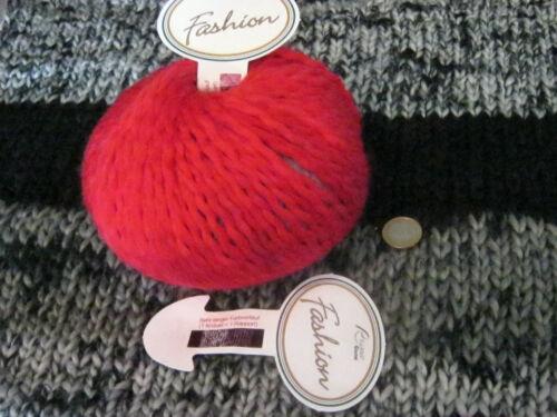 "37,50 €//kg un súper suave polyacrylgarn; 100g Lana-rellana /""fashion/"""