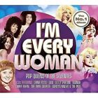 I'm Every Woman Pop Queens of The Seventies 3 CD Digipak 2014 EX Cond