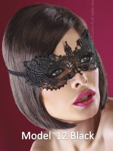 Livco Corsetti-SENSUAL Face Mask-Vari Stili-Taglia unica