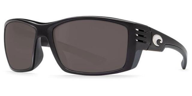 Brand New 100/% Authentic Costa Del Mar Cortez 580P Polarized Sunglasses CZ11