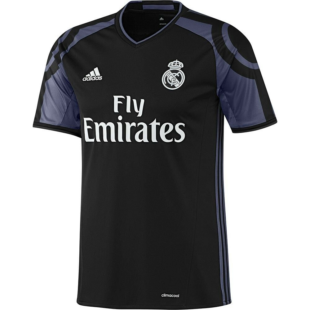 8fb0996eb Original Madrid Third Stadium Jersey 16 17 Real Adidas ntrhra3368 ...
