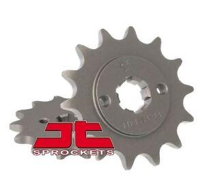 JT Front Sprocket Honda CB125F CBF125 CBR125 16 Tooth