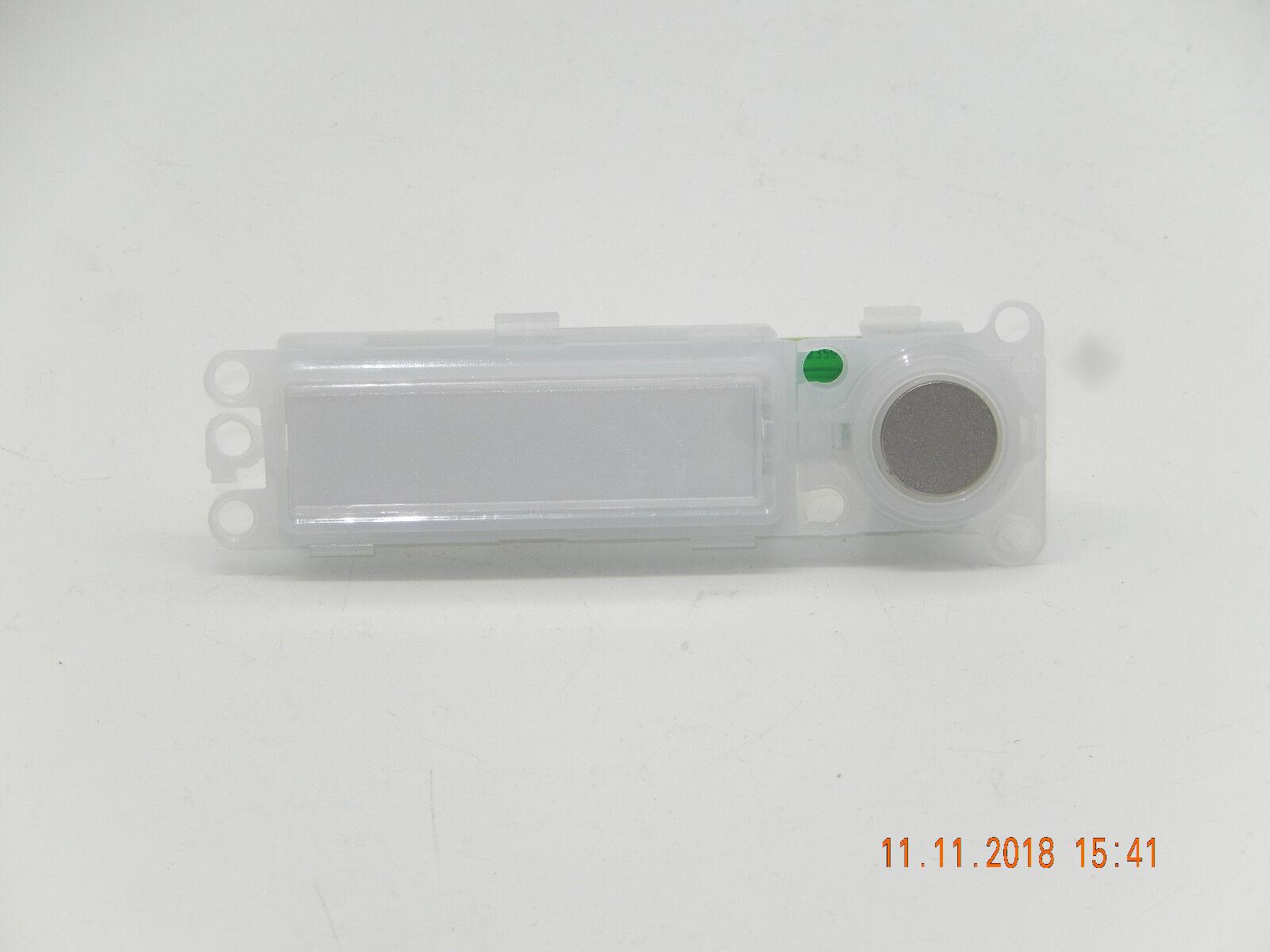 RITTO Klingeltaster LP 400234919,HV 05 oder HV 06 für Türstation Acero,ErsatzNEU