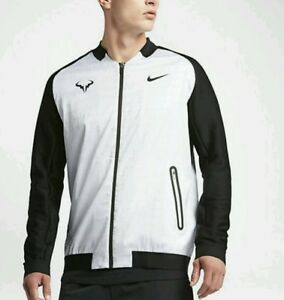 e54810b003f8 Nike Court Rafael Nadal Premier Men s Tennis Jacket - 830929 100