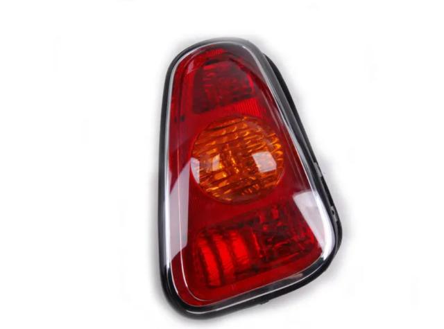 New Genuine MINI R56 R57 Tail Light W Bulbs Passenger Right 6935784 OEM