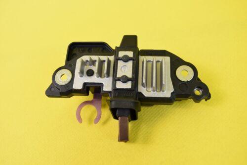 Bosch Lichtmaschinenregler Generatorregler Audi Seat SkodaF00M144197