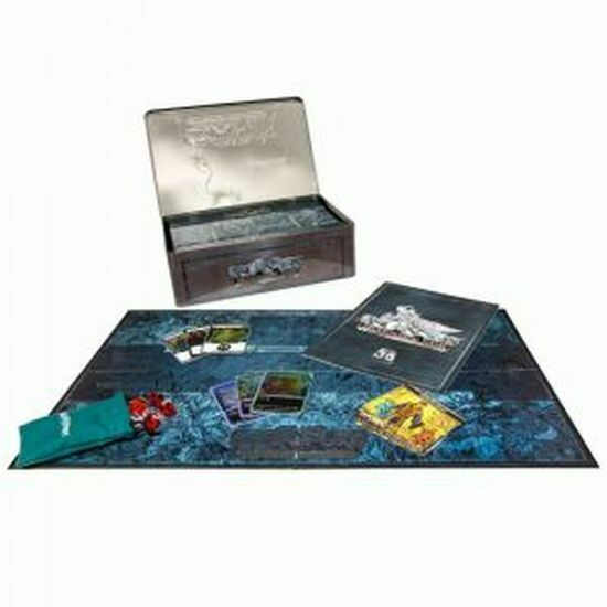 1 x Ascension  the Fifth year coleccionista Edition  2018
