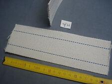 mèche plate lampe pétrole (réf 44)  70 mm par 205 mm