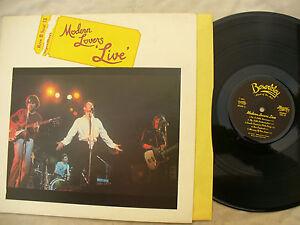 MODERN-LOVERS-LP-LIVE-BERKLEY-BSERK-12-N-M