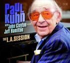 The L.a. Session 0798747706025 by Paul Kuhn CD