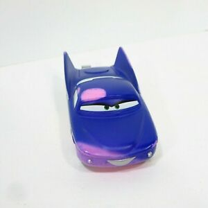 Disney-Pixar-Cars-Color-Changers-Flo-Car-Mattel-RARE-Pink-Blue