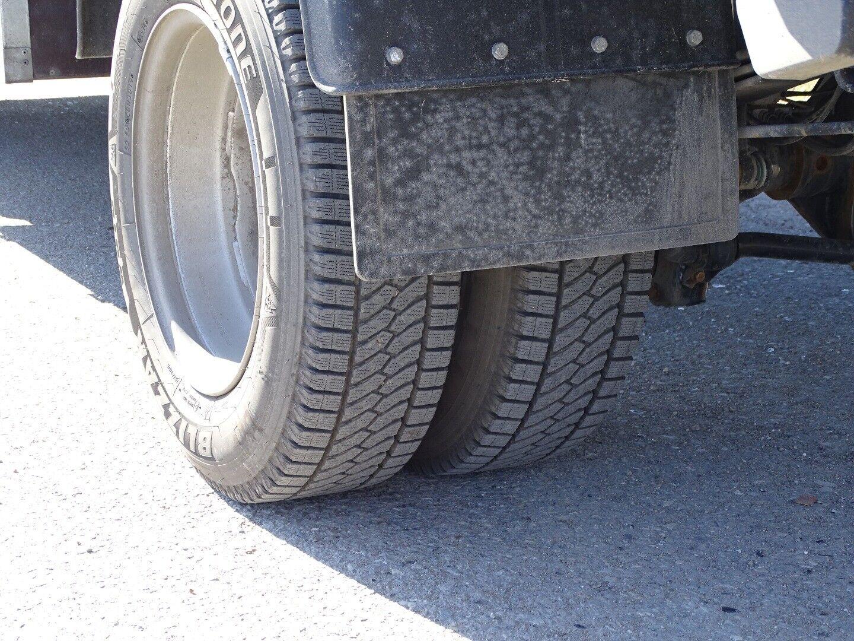 Ford Transit 470 L4 Van 2,0 TDCi 170 Trend H3 RWD - billede 8