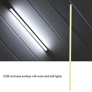 300mm-6mm-Ultra-Bright-10W-COB-LED-Strip-Light-Lamp-Chip-Warm-White-White