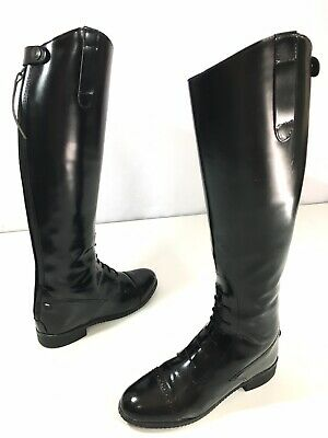 Ovation FINALIST Black Leather PRO
