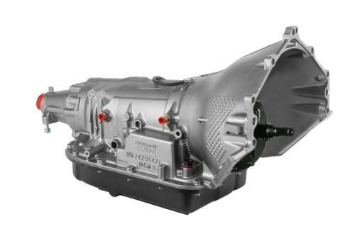 GM 4L80E TRANSMISSION GEARBOX WORKSHOP REBUILD OVERHAUL REPAIR /& PARTS MANUAL