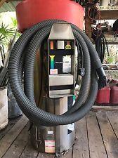 Car Wash Equipment, JE Adams Vacuum 8600 LD Series