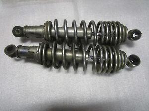 E1-Yamaha-Virago-XV-535-2YL-Ano-de-Fabricacion-88-97-Amortiguador-Trasero