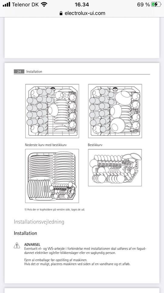AEG-Electrolux 50875