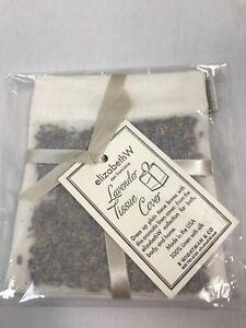 Elizaethw-Quadratisch-Lavendel-Gewebe-Abdeckung-Natuerliches-Leinen-Neu