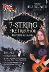 Buz McGrath 7 String Fretribution - Rhythms and Leads 0884088523480 DVD