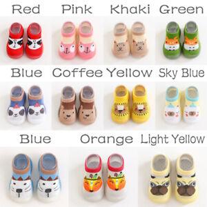 Boy/Girl's Animal Style Toddler Shoes Socks Shoes Anti-Slip Winter Winter 3XL