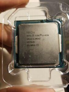Intel Core i5-4590 3.3GHz Quad-Core (BX80646I54590) Processor