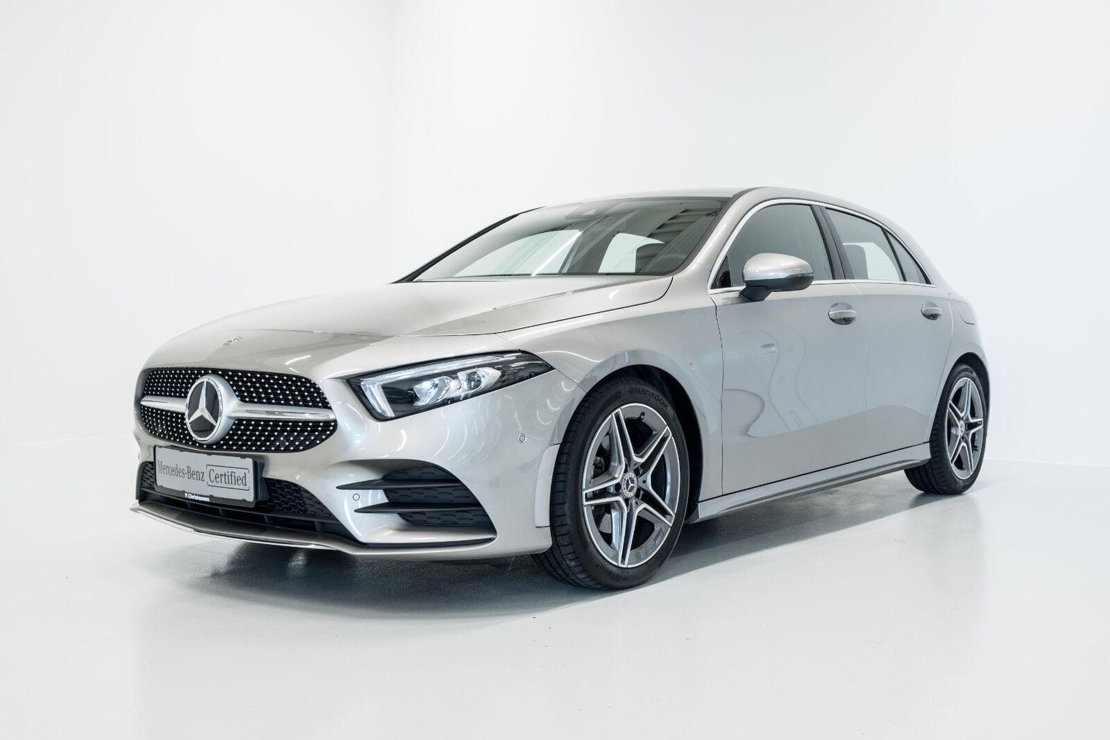Mercedes A200 1,3 AMG Line aut. 5d - 349.900 kr.