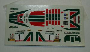 LANCIA-STRATOS-HF-1976-RALLYE-DE-PORTUGAL-DECALS-1-43-SCALE