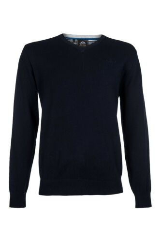 HV Polo Mens Bailey Pullover Sweater