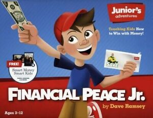 Financial-Peace-Junior-Kit