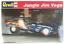miniature 1 - Revell Jungle Jim Vega Funny Car Vintage 1993 1:25 Model Kit NEW SEALED Liberman