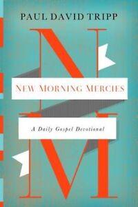 New-Morning-Mercies-A-Daily-Gospel-Devotional