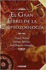 El gran libro de la criptozoología. NUEVO. Nacional URGENTE/Internac. económico.