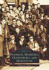 Franklin, Hamburg, Ogdensburg, and Hardyston by William R Truran (Paperback / softback, 2004)