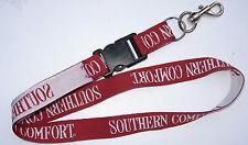 Southern Comfort Schlüsselband Lanyard NEU (T160)
