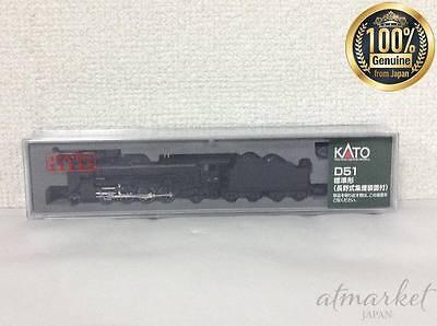 2019 Moda Kato N Scala 2016 - 6 D 51 Standard Tipo Nagano Tipo Con Fumo Collezionista