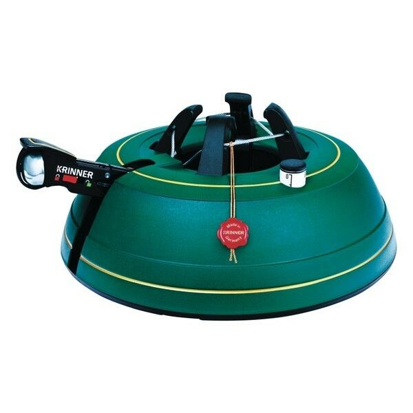 - Krinner 94710 Deluxe XL Christmas Tree Stand Green EBay